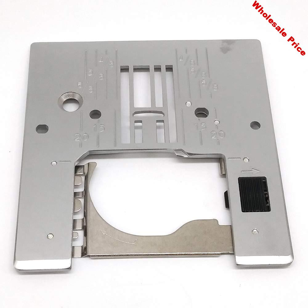 Needle Plate Unit for Janome 756604107