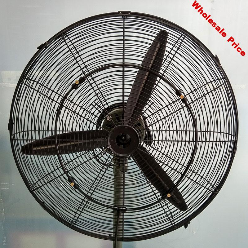 L080 HAIGINT 14 Inch Low Pressure Misting Fan Ring For Normal Fan Usage