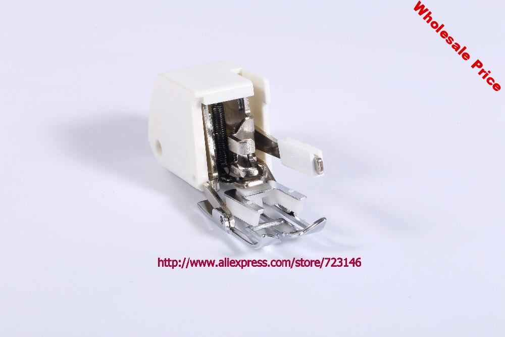 Low Shank Walking Foot 006185008-P Foot for Brother Janome Singer juki Janome ELNA  TOYADA  Domestic Sewing Machine