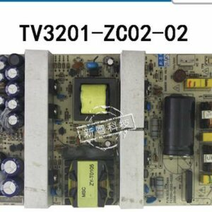 T-COn TV3201-ZC02-02 303C3201064 logic board FOR connect with LC32HS62B   T-CON connect board