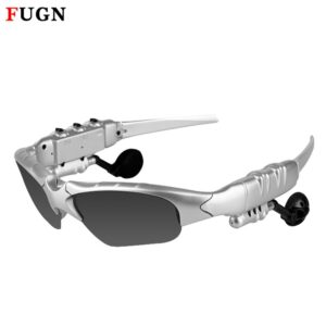 New Spied Sun glasses Style BLuetooth Headphones Headset Earhook for Sport Driving Bicycling Fishing