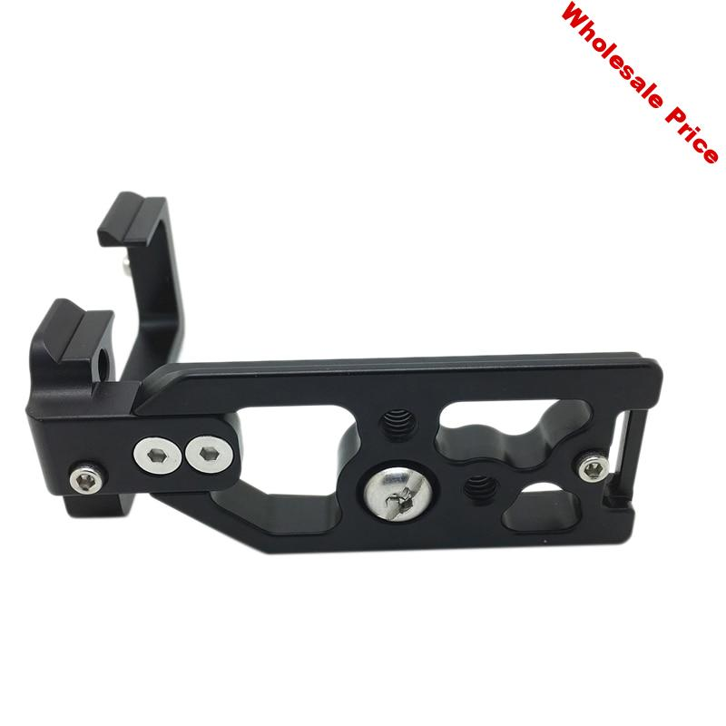 for Canon EOSR EOS R Quick Release Board Adjustable L Plate Bracket Holder Support for Canon EOSR