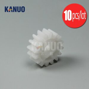 (10pcs/lpt) 34B5591065 Gear D16T for Fuji Frontier 330/340/500/550/570 Minilab Machine Part