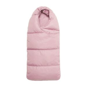 Baby Sleeping Bag with Thermometer Newborn Dual  Zipper Wrap Sleepsacks Swaddle Keep warm