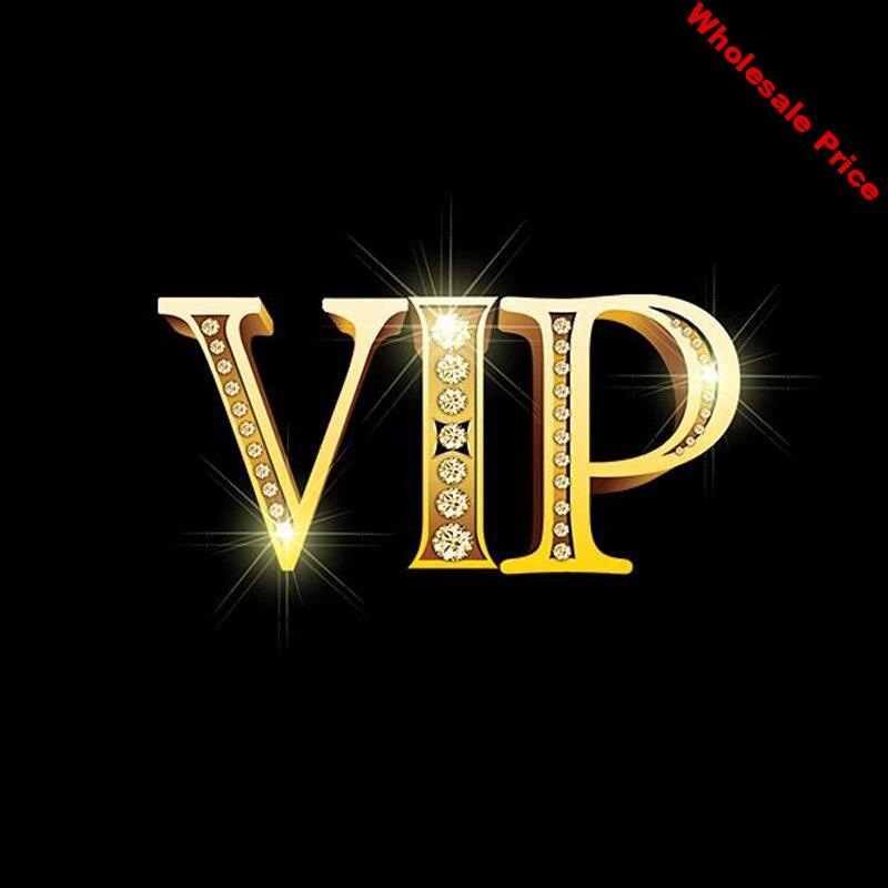 VIP for Rodrigues
