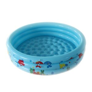 Baby Inflatable Round Swimming Pool for 0-3 Years Old PVC Float Accessories Kids Pscina Para Piscine Gonflable Alberca