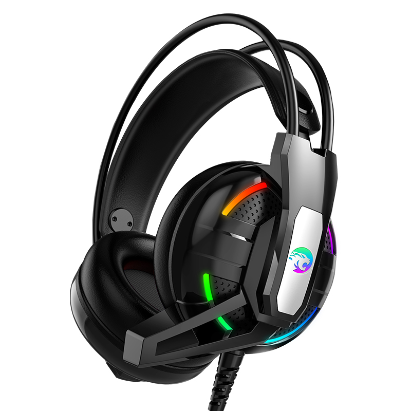 A12 Gaming Headphone Headset Deep Bass Stereo Wired - $22.73