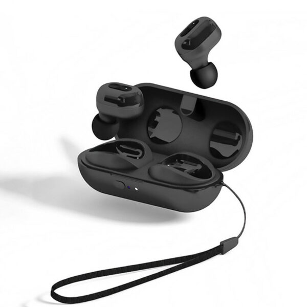 Bakeey N9 TWS bluetooth Wireless Stereo Hifi In-ear Earphone Handsfree Gaming Headset With Charging Case