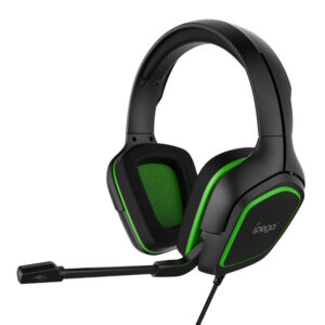 Ipega R006 Professional Gaming Headphone Noise Cancelling HiFi Headset with Adjustable Mic for P4 X-One PC