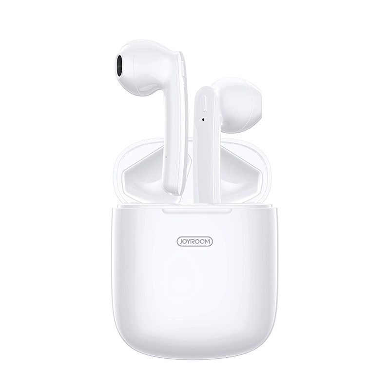 Joyroom T04S TWS Wireless Stereo Bilateral bluetooth 5.0 Earbuds Large Capacity Noise Cancelling Earphone Headphones for Huawei