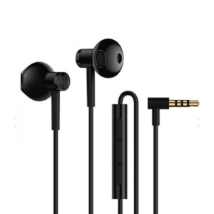 XIAOMI BRE01JY Dual Driver In-ear Earphone with Microphone Line Control