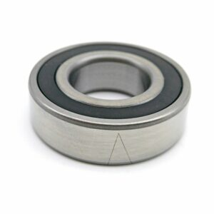 1pcs 7003 H7003C 2RZ P4 H7003C 2RZ HQ1 P4 17x35x10 MOCHU Sealed Angular Contact Bearings Speed Spindle Bearings CNC ABEC-7