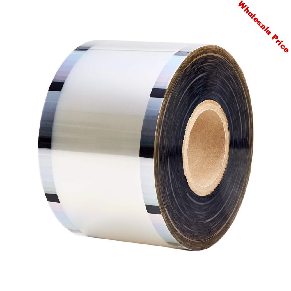 wholesale High Quality ! Cup sealing film for cup sealing film bubble tea sealing film