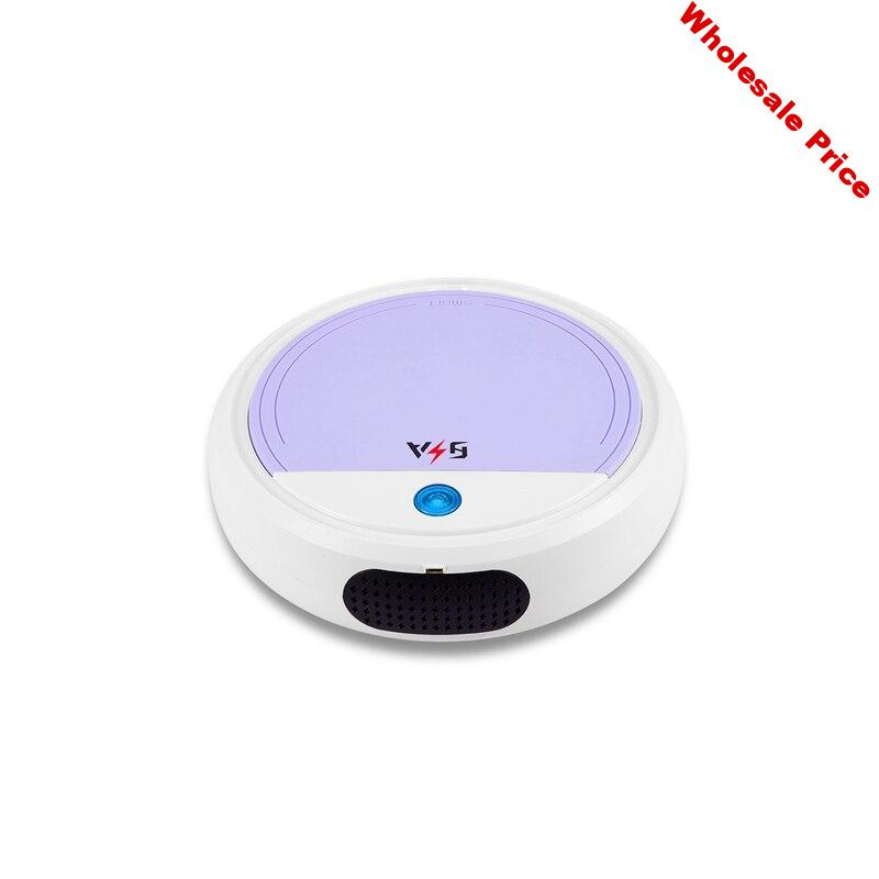 Rechargeable Smart Vacuums Robot 4 in 1 3200Pa USB Auto Smart ing Dry Wet Mop UV Stabilizer High er er