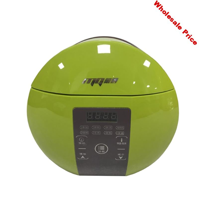 220v/250w  Mini Electric Rice Cooker Intelligent Automatic household Kitchen Cooker 2-3people small electric rice cookers