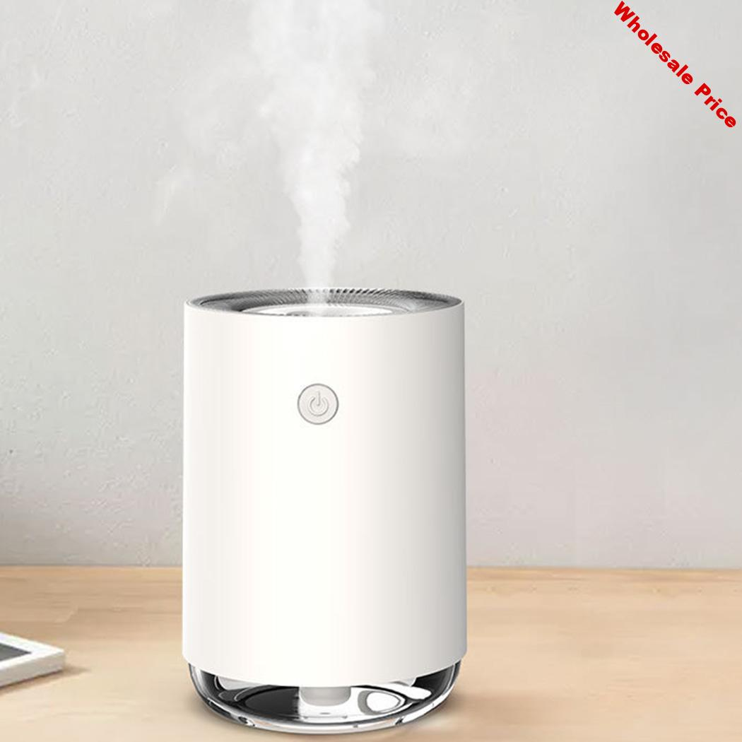 Air Humidifier USB Aromatherapy Essential Oil Diffuser Home Office Aroma Mist Mist Maker Diffuser for Home Car Fogger