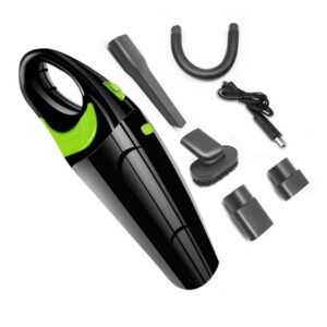 New Handheld Wireless Vacuum Cleaner Home 120W USB Cordless Wet Dry Mini Vacuum Cleaner Dust Collector For Home Car Cleaning
