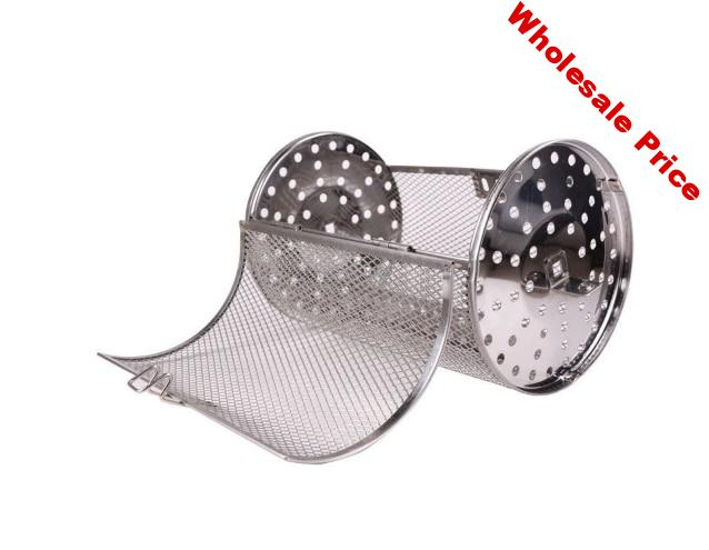 Air Fryer pan Accessories Rotat Grill cage Oven General Roller Kit tool Household appliance Fruit vegetables dried meat