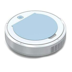 F902 Robot Vacuum Cleaner-Suitable for Pet Hair