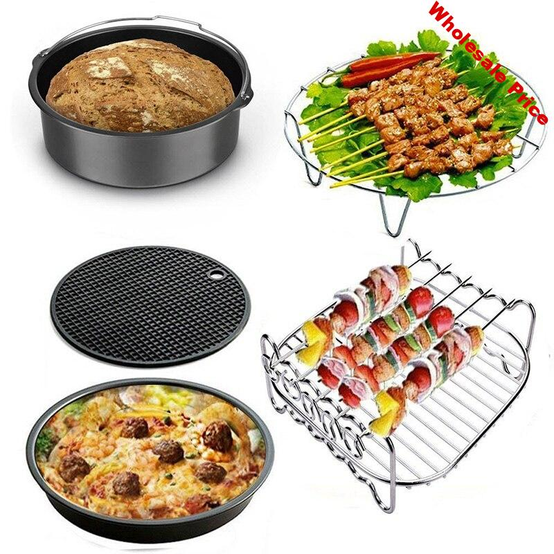 Best Sell Air Fryer Accessories for Gowise Phillips Cozyna and Secura