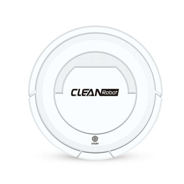 Home Smart Ultra-Thin Small Charging Vacuum Cleaners Sweeping Robot Automatic Home Cleaning Machine Robot Vacuum Cleaner