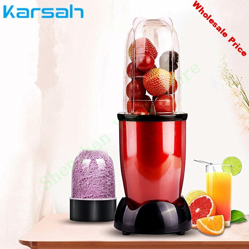 Multifunctional Electric Juicer Convenience Mini Household Automatic Blender Juicers Machine High Quality Mini Juicer For Home