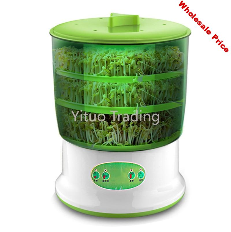 Small Household Automatic Bean Sprouts Machine