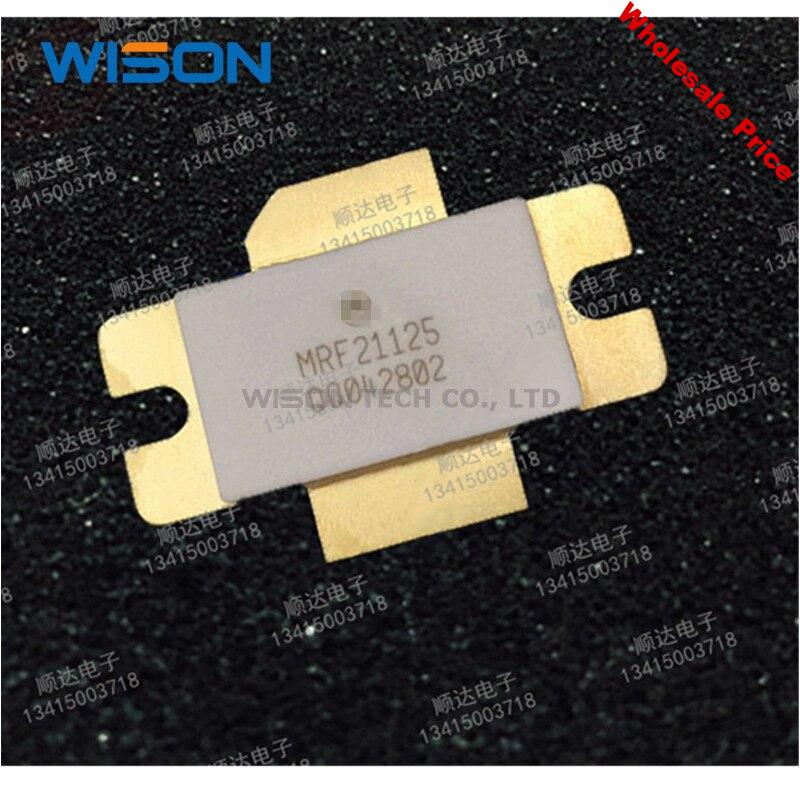 MRF21125 SMD RF tube High Frequency tube Power amplification module