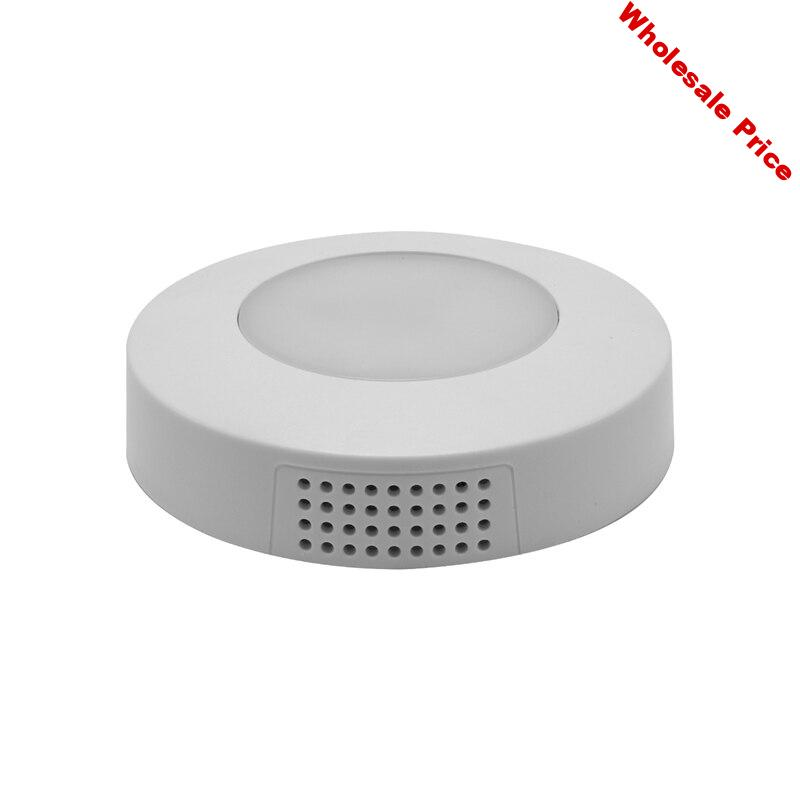 Indoor Air Cleaner with 3-in-1 Filter