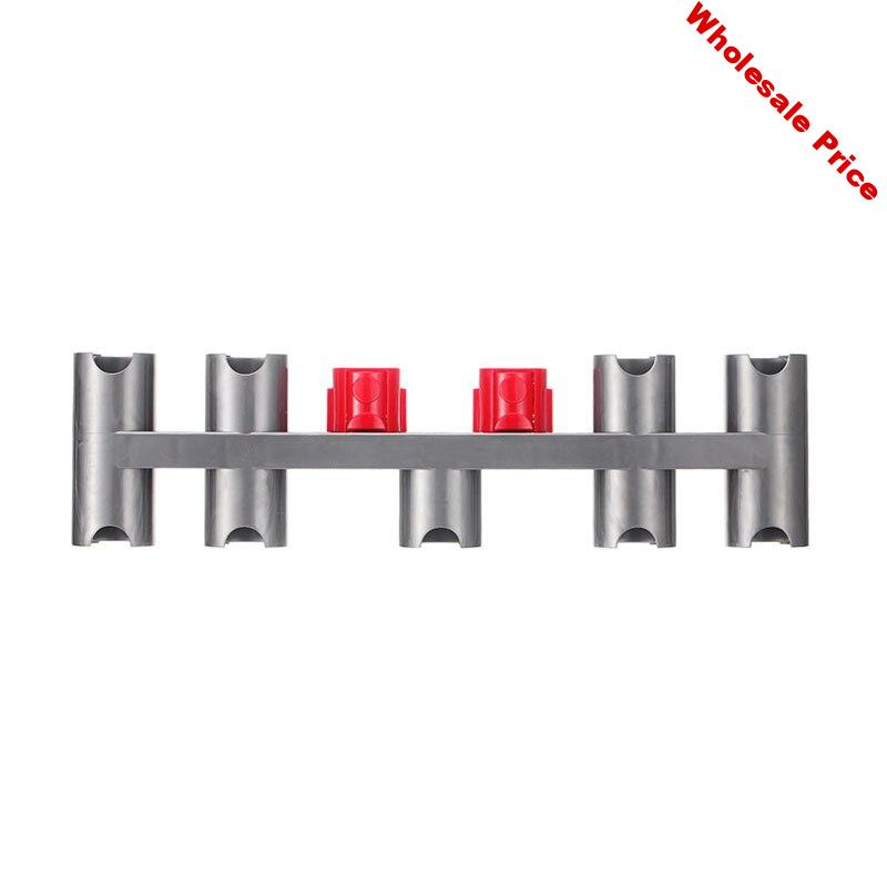 for Dyson V7 V8 Cordless Wall Mount Accessories Tool Attachment Storage Unit Shelf Vacuum Cleaner Part