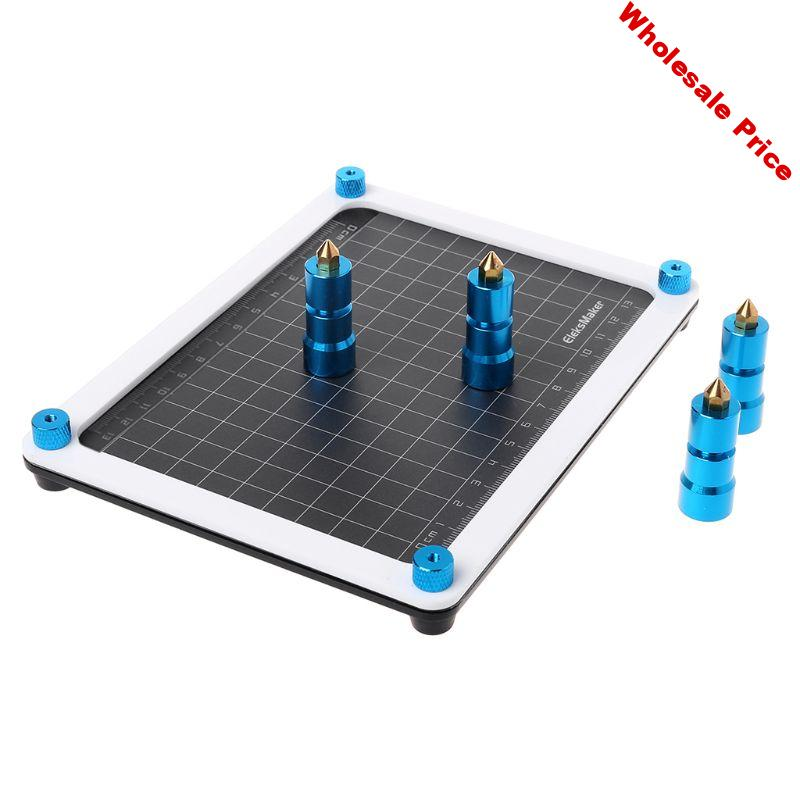 Magnetic PCB Holder Adjustable Printed Circuit Board Vise Fixture Jig Soldering Assembly Stand Clamp Movable Pillars F42B