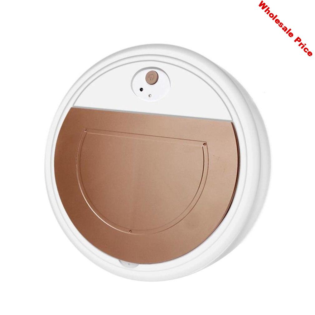 Automatic Smart Robot Vacuum Cleaner Small Vacuum Cleaners Sweeping Robot Floor Auto Home USB Rechargeable Cleaning Machine