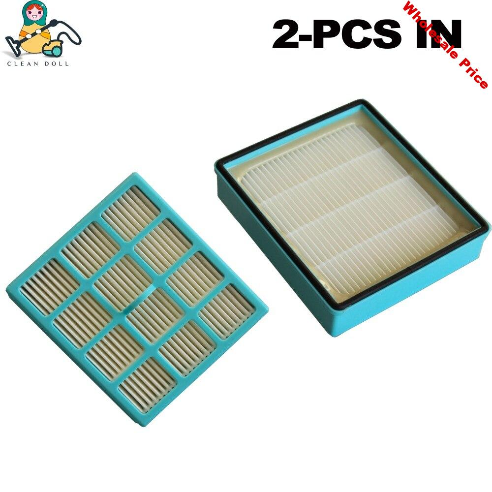 Replacement HEPA filter For Philips FC8130 FC8135-FC8138 FC8140 FC8652 FC8578 FC8651 FC8520  FC8577 Vacuum cleaner filter