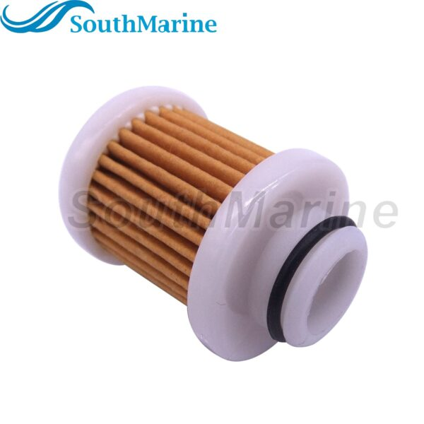 6D8-WS24A-00 6D8-24563-00 Fuel Filter for Yamaha Outboard Engine 30HP-115HP