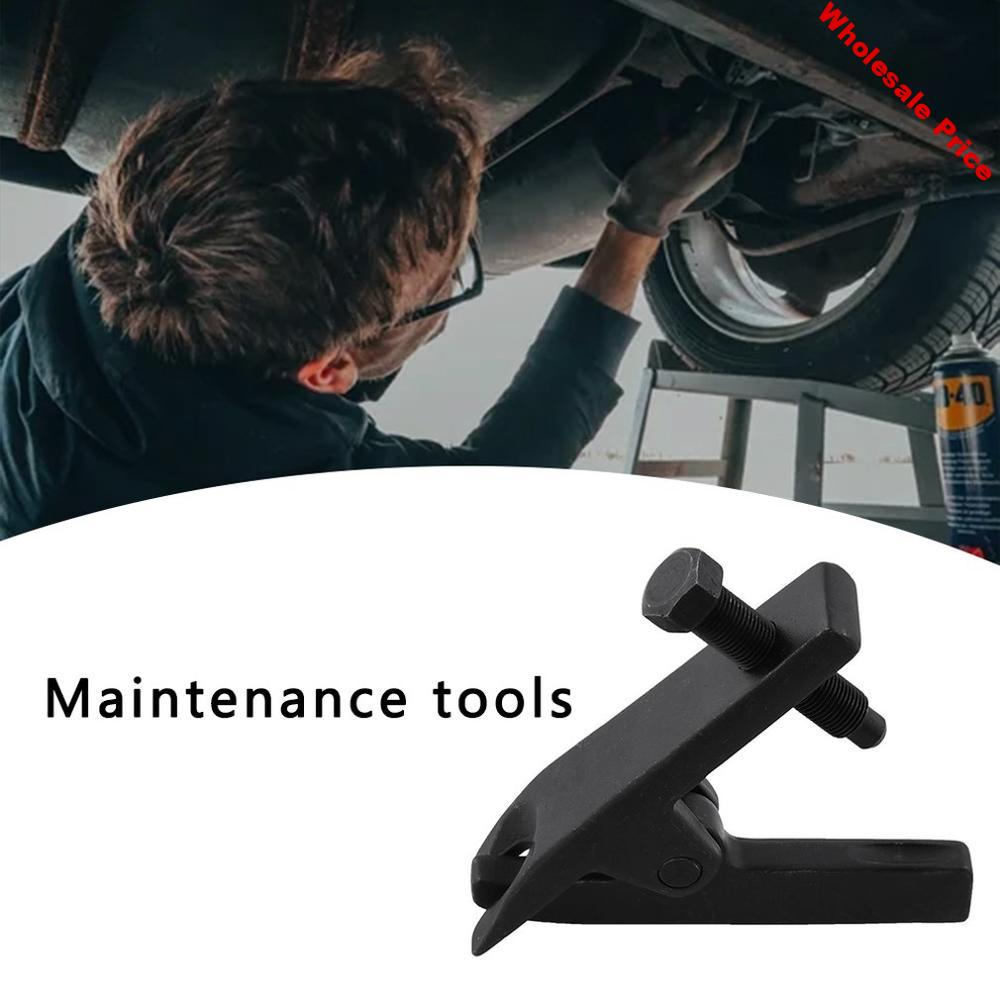 Car Repair Tools Car Ball Joint Puller Adjustable Puller Extractor Removal Tool For Auto Steering System Ball Head Extractor