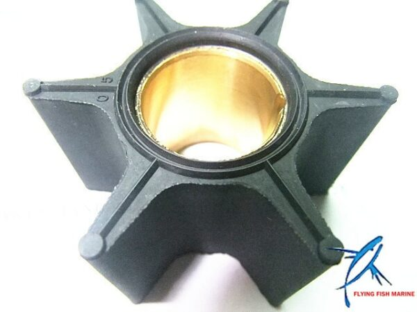 47-89984 47-89984T4 47-80363 1T 47-F694065 47-30221 Outboard Engine Water Impeller For Mercury Mercruiser Outboard Motors