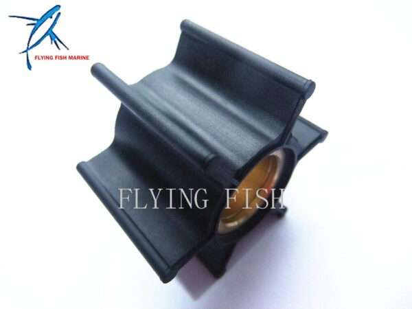 Outboard Motor Impeller 19210-ZV4-651 for HD 8hp 9.9hp 15hp ( BF9.9 BF8 BF15 ) Outboard Motors Water Pump