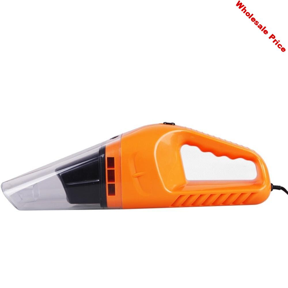 12V Vaccum Cleaner Abs Wet Dry Dual Use Vacuum Cleaner Handheld Powerful Suction Portable Vacuum Cleaner For Car