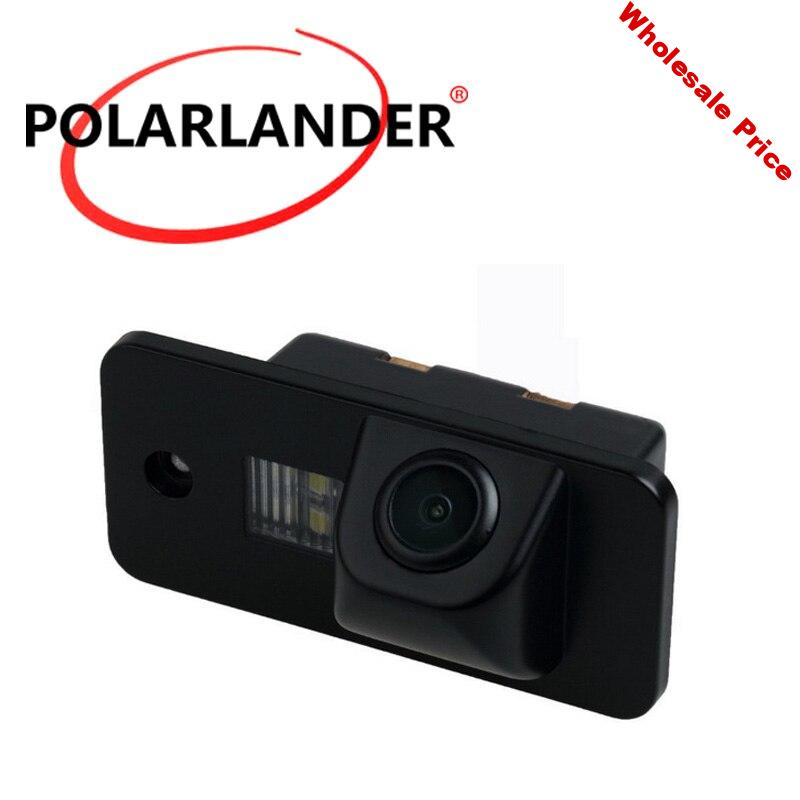 Rear View Camera for Car Vehicle 170 Degree Night Vision Backup Parking Cam CCD Reversing Camera for Audi A3 A4 A6 A8 Q5 Q7 A6L