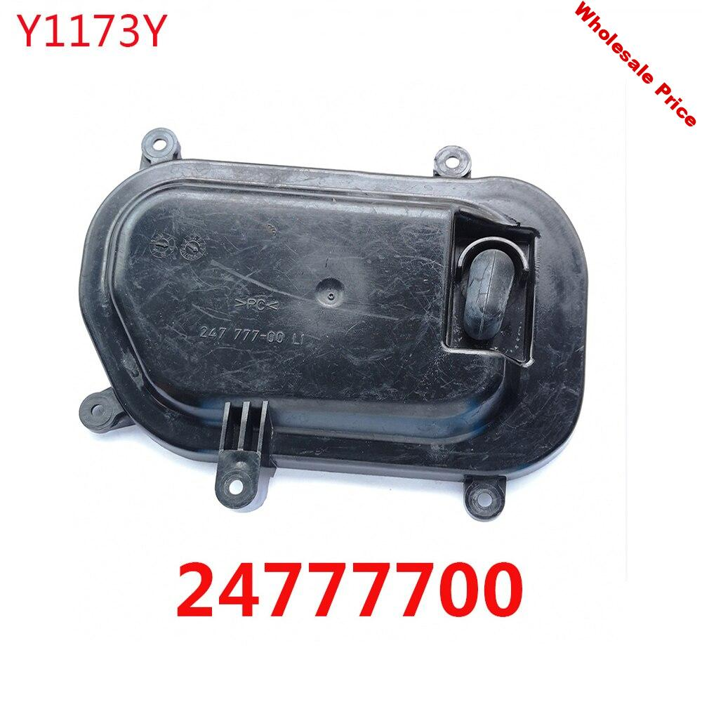 Dust proof cover for headlamp of car accessories  24777700 30727700 40840509 89000525D 89001960 89045709  Lamp Seal Cover