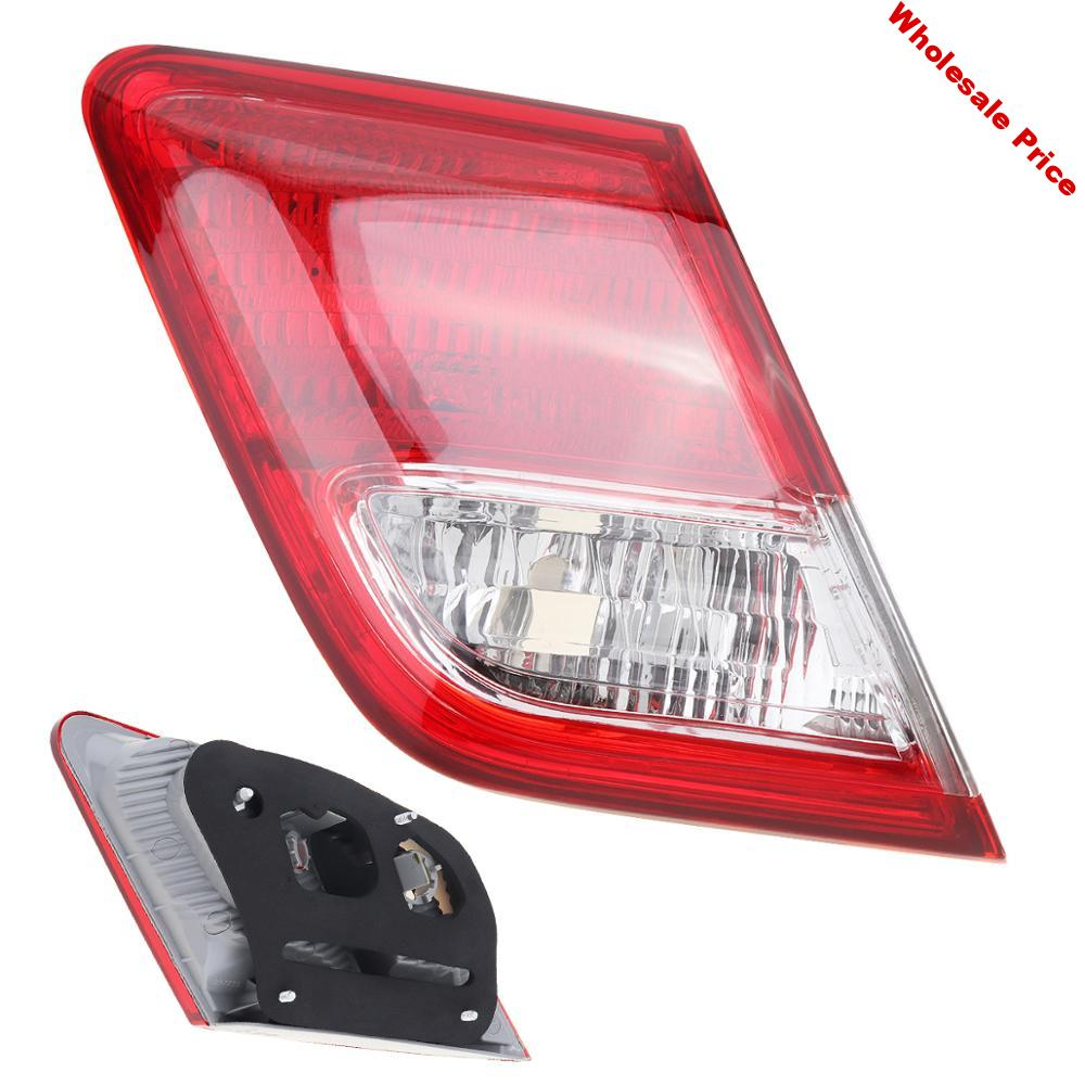 Waterproof Durable Car Tail Light Left Right Side RH Auto Car Tail Lamp for Toyota ACV40 Toyota Camry 2007 - 2010