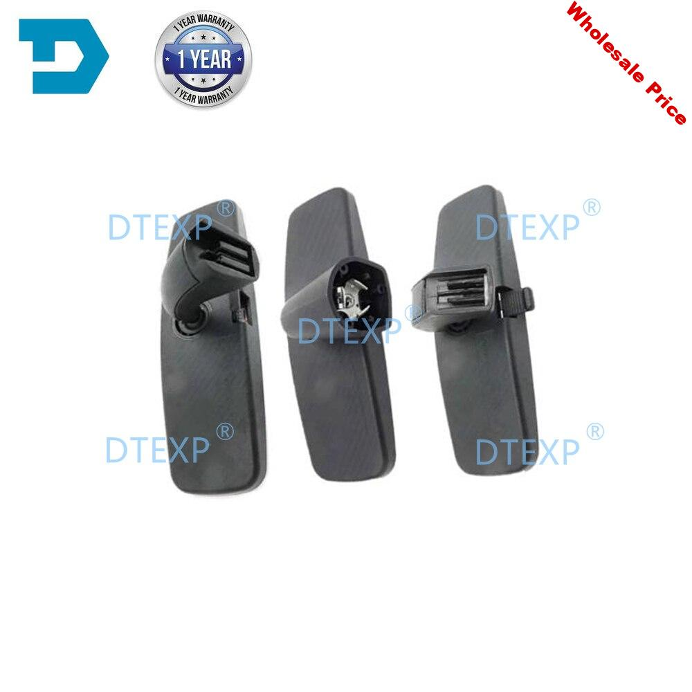 Inner Rear view Mirror Interior back view mirror For C-Triomphe 308 For C-Quatre 408 C5 C4L 301 508 For Peugeot 307