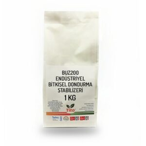 Tito Buz200 Industrial Herbal Ice-cream Stabilizer 1 kg