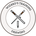 Wizard's Training Logo