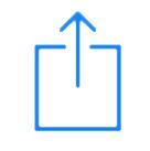 ios share button