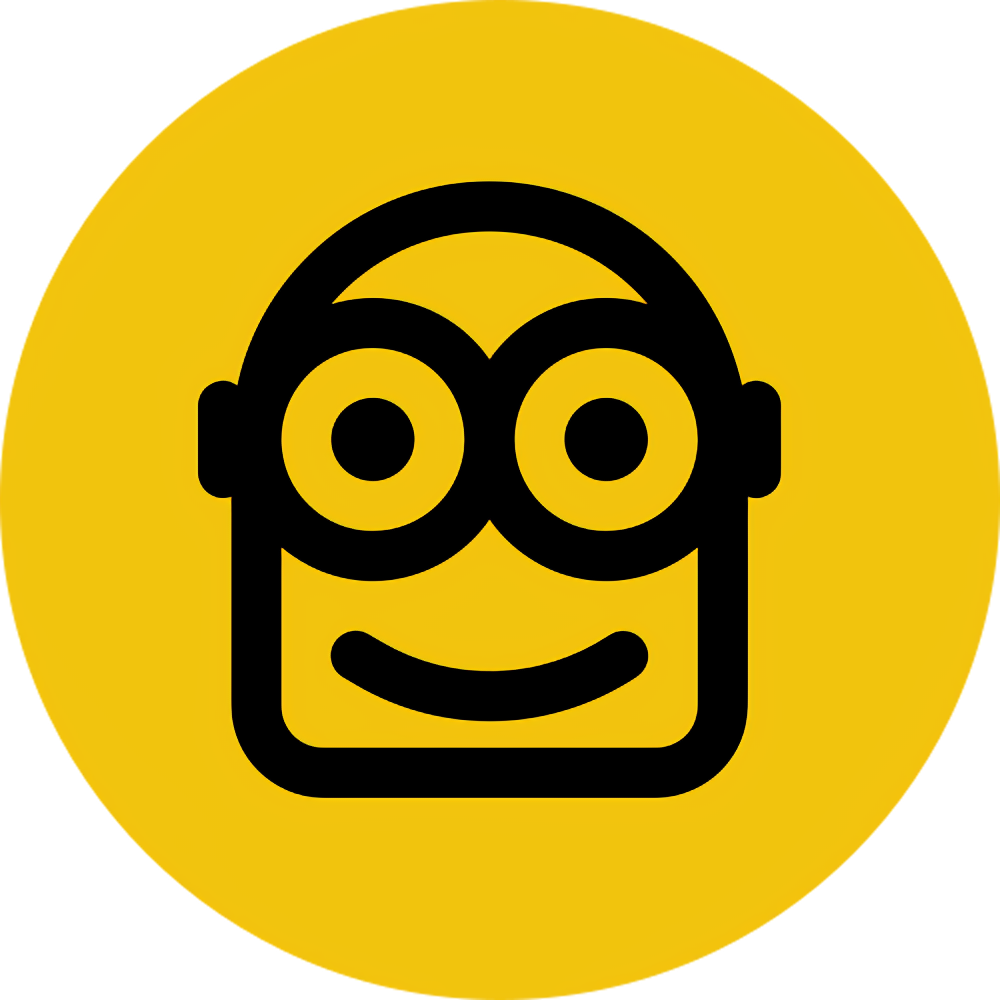 despicable logo