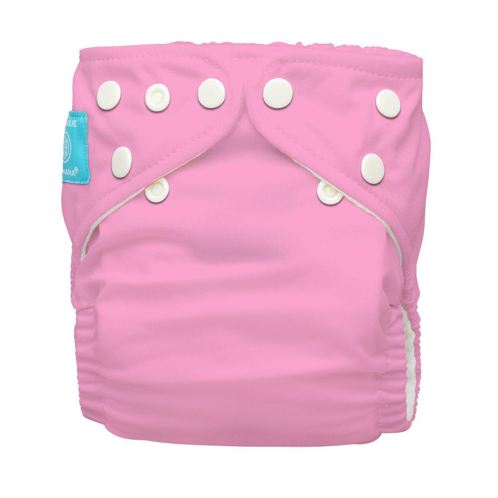 Charlie Banana Stoffwindel Baby Pink