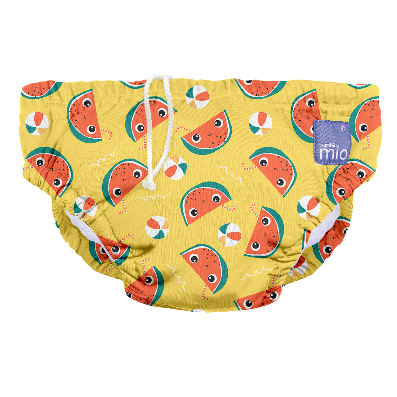 Schwimmwindel Tropical Punch Milde Melone