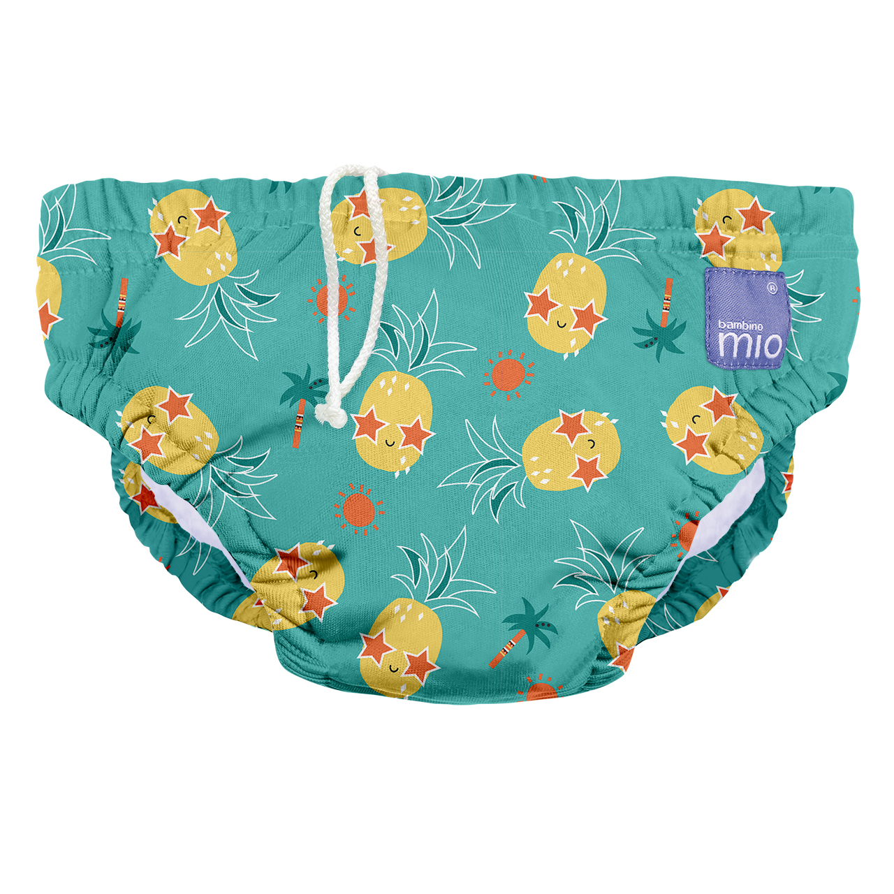 Schwimmwindel Tropical Punch Alberne Ananas