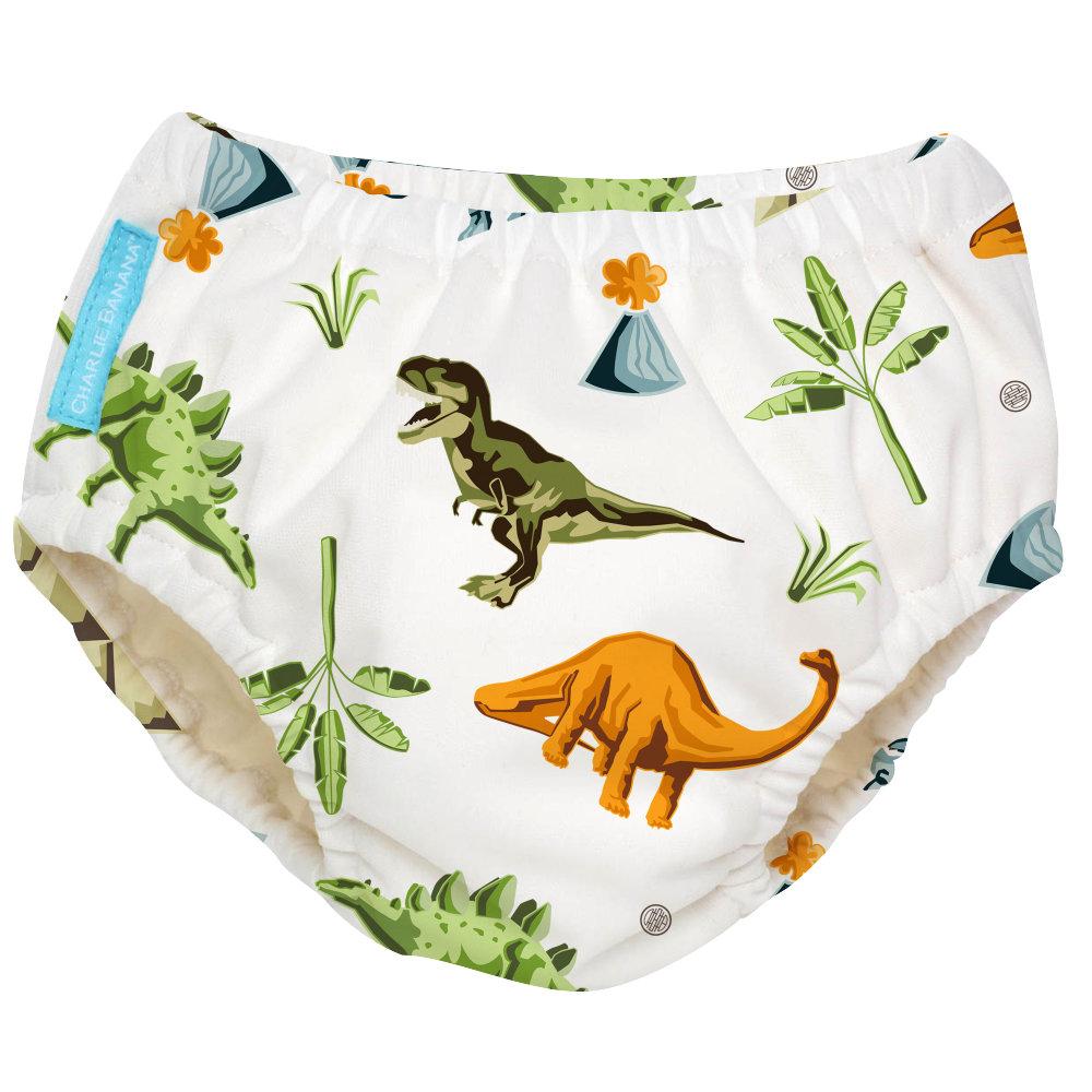 2-in-1 Schwimm- und Töpfchenhose Dinosaurs